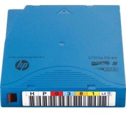 HP LTO-5 Ultrium 3TB RW 20 Pack Data Cartridge (C7975AJ)