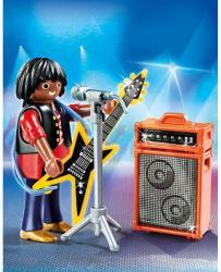 Playmobil Vedeta Rock (4784)