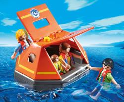 Playmobil Pontonul de Salvare (5545)