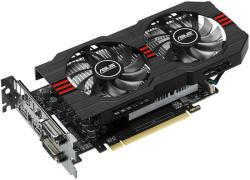 ASUS Radeon R7 360 OC 2GB GDDR5 128bit PCIe (R7360-OC-2GD5)