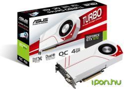 ASUS GeForce GTX 970 4GB GDDR5 256bit PCI-E (TURBO-GTX970-OC-4GD5)