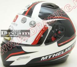 MT Helmets Imola Future