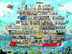Heye Cruise (Lyon) 1500 db-os (29697)