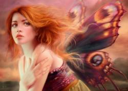 Heye Butterfly Wings Delon) 1000 db-os (29612)