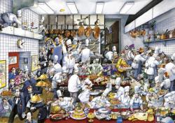 Heye Bon appétit (Blachon) 1500 db-os