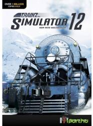 N3V Games Trainz Simulator 12 [Ultimate Edition] (PC)