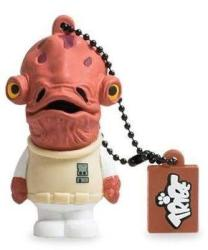 TRIBE Star Wars Admiral Ackbar 8GB