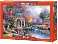 Castorland A kert kecses őre 1500 db-os (C-151325)