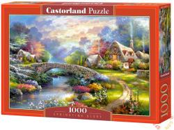 Castorland Tavaszi glória 1000 db-os (C-103171)