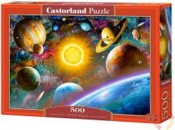 Castorland Világűr 500 db-os (B-52158)