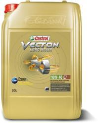 Castrol Vecton Long Drain 10W-40 E7 (20L)