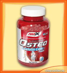 Amix Nutrition Osteo Gelatine MSM (200db)