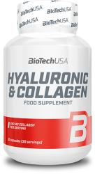 BioTechUSA Hyaluronic Collagen (30db)