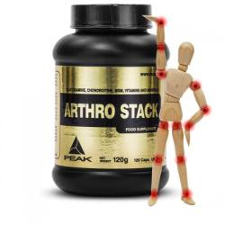 Peak Arthro Stack (120db)