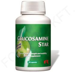 Starlife Glucosamine Star (60db)