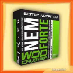 Scitec Nutrition WOD Crusher NEM Forte (36db)
