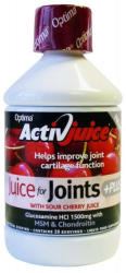 Optima Activ juice (500ml)