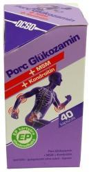 OCSO Porc Glükozamin+MSM+Kondoritin kapszula (40db)