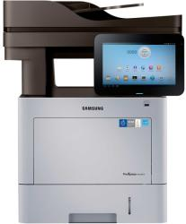 Samsung SMART ProXpress SL-M4580FX