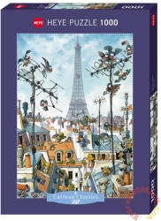 Heye Loup: Eiffel Tower 1000 db-os (29358)