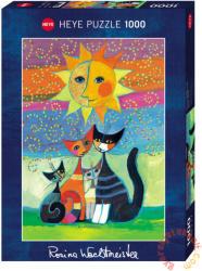 Heye Sun (Wachtmeister) 1000 db-os (29158)