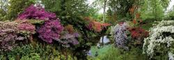 Heye Panoráma Puzzle - Bodnant Garden (Edition Humboldt) 6000 db-os (29473)