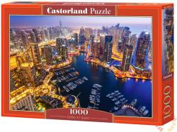 Castorland Dubai éjszaka 1000 db-os