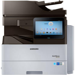 Samsung SMART MultiXpress SL-M5370LX