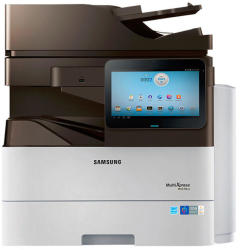 Samsung SMART MultiXpress SL-M4370LX