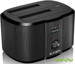 RaidSonic ICY BOX IB-124CL-U3