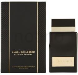Angel Schlesser Absolute Oriental EDT 100ml