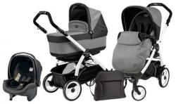 Peg Perego Book Plus 51 Pop-Up