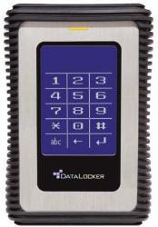 DataLocker DL3 1TB DL1000V3