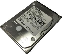 Toshiba 320GB 4200rpm MQ01AAD032