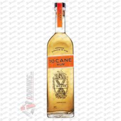 10 Cane Rum 1L (40%)