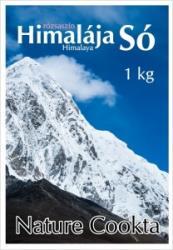 Nature Cookta Himalája só 500g