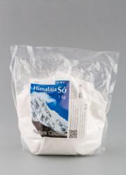 Nature Cookta Himalája só Fehér 1kg
