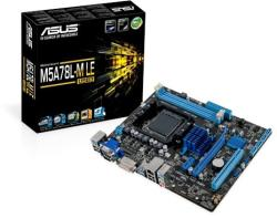 ASUS M5A78L-M LE/USB3