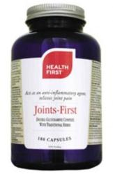 Health First Joints First (180db)