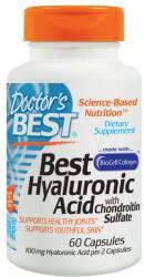 Doctor's Best Best Hyaluronic Acid 1000mg (60db)