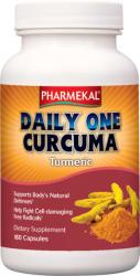 Pharmekal Daily One Curcuma (180db)