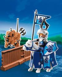 Playmobil Cavalerul Leu (5356)