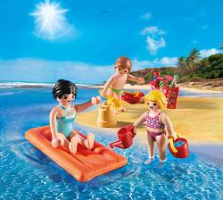 Playmobil Distractia de pe Plaja (4941)