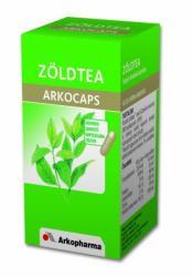 Arkopharma Arkocaps Zöld tea kapszula - 90 db