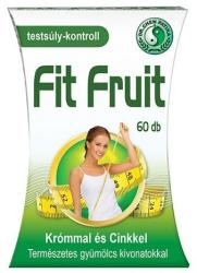 Dr. Chen Fit Fruit tabletta 60db