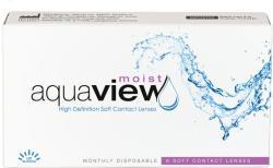 INTEROJO AquaView Moist 6 db