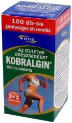 IN VITRO Kobralgin (100db)