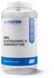 Myprotein MSM Glucosamine Chondroitin (120db)