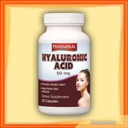Pharmekal Hyaluronic Acid (30db)