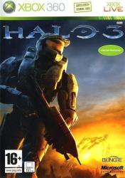 Microsoft Halo 3 (Xbox 360)